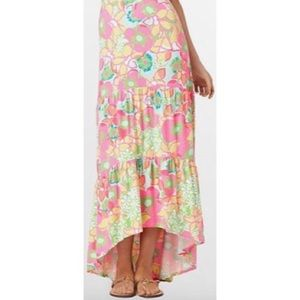 Lilly Pulitzer Canyon skirt